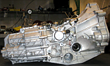 Boxster G87/20 G87/21 rebuilt gearboxes