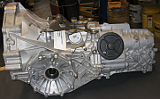 Cayman G87/20 G87/21 rebuilt gearboxes