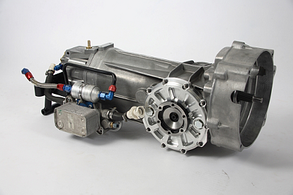 QUAIFE SEQUENTIAL GEARBOX-GBOX Transmission