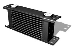 cayman gearbox oil cooler